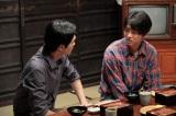 連続テレビ小説『スカーレット』第25週・第145回。心情を吐露する武志(伊藤健太郎)(C)NHK