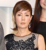 戸田恵子、増岡弘さん追悼