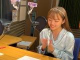 初の単独レギュラーのラジオパーソナリティーを務めるねお (C)TBSラジオ