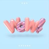 CUBERS、3rd Single「WOW」ジャケット写真(初回限定盤)
