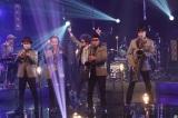 4月11日放送NHK総合『SONGS』に東京スカパラダイスオーケストラが出演(C)NHK