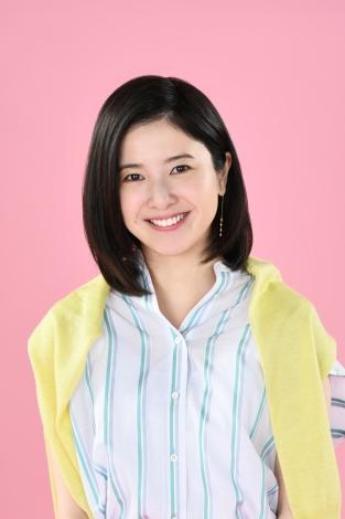 『東京タラレバ娘2020』今夏放送 吉高由里子(C)日本テレビ