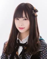 梅山恋和=NMB48 23rdシングルWセンター(C)NMB48
