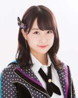 加藤夕夏=NMB48 23rdシングル選抜メンバー(C)NMB48