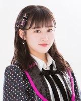 川上千尋=NMB48 23rdシングル選抜メンバー(C)NMB48