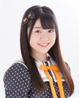 貞野遥香=NMB48 23rdシングル選抜メンバー(C)NMB48