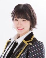上西怜=NMB48 23rdシングル選抜メンバー(C)NMB48
