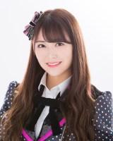 白間美瑠=NMB48 23rdシングル選抜メンバー(C)NMB48