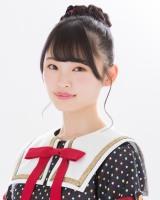 新澤菜央=NMB48 23rdシングル選抜メンバー(C)NMB48