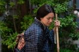 連続テレビ小説『エール』第1週・第1回(3月30日放送)妻の音(二階堂ふみ)(C)NHK