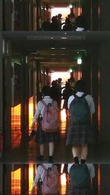 WEB動画『「#高校生300万人の最高にエモい」 ドコモWEBムービー』場面カット