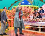 31日放送のバラエティー番組『ザ!世界仰天ニュース』20年目突入記念4時間スペシャル(C)日本テレビ