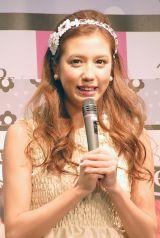 丸高愛実(写真は2014年に撮影されたもの)