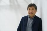 第1話・第3話を担当した是枝裕和監督(撮影:小倉直樹) (C)ORICON NewS inc.