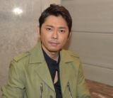 今井翼=ドキュメンタリー映画『プラド美術館 驚異のコレクション』インタビュー (C)ORICON NewS inc.