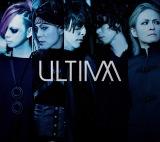 lynch.ニューアルバム『ULTIMA』初回限定盤(発売中)