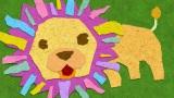 新コーナー「ビリビリ」=0〜2歳の赤ちゃん向け番組『シナぷしゅ』4月6日のレギュラー放送スタート(C)テレビ東京