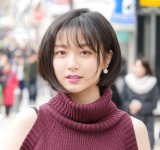生島企画室から女性アナウンサーとしてデビューした佐久間みなみ