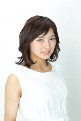 生島企画室から女性アナウンサーとしてデビューした紅葉