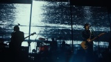 大阪城ホール公演の「雨と僕の話」ライブ映像を期間限定公開したback number