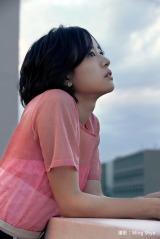FODオリジナル連続ドラマ『東京ラブストーリー』に出演する石橋静河(C)柴門ふみ/小学館 フジテレビジョン