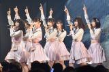 NGT48の運営会社が新会社「Flora」に (C)ORICON NewS inc.