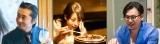 (左から)増子直純、餅田コシヒカリ、小野島徹(C)「レンタルなんもしない人」製作委員会