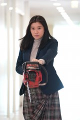 篠原涼子主演『ハケンの品格』本編映像が解禁 大泉洋とのおなじみのやりとりも復活