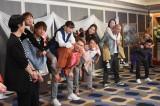 2日放送のバラエティー番組『ぐるぐるナインティナイン2時間スペシャル』(C)日本テレビ