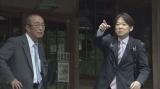 阿部サダヲとの共演シーン=『となりのシムラ 5』総合テレビで4月4日に再放送(C)NHK