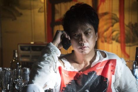 Netflixオリジナルシリーズ『愛なき森で叫べ : Deep Cut』4月30日よりNetflixにて全7話、一挙配信予定