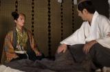 大河ドラマ『麒麟がくる』第12回「十兵衛の嫁」より。失望で怒り狂う信長(染谷将太)(C)NHK