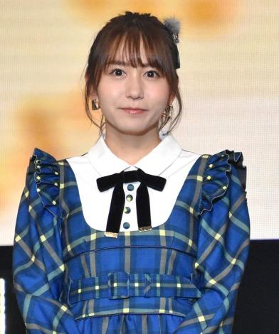 『#Twitterトレンド大賞2019』に出席した大場美奈 (C)ORICON NewS inc.
