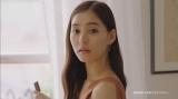 新木優子、肩あきワンピ姿で生歌 スタッフ思わずうっとり