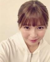 インスタグラムで「マイフレンド」を歌唱した宇野実彩子(画像は事務所許諾済み)