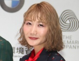 SEKAI-NO-OWARI・Saori (C)ORICON NewS inc.