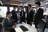 4月16日放送、ドラマ『BG(ビージー)〜身辺警護人〜』第1シリーズ・第1話(C)テレビ朝日