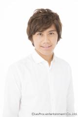 柏木陽介選手 (C)LesPros entertainment.Co.,Ltd.