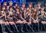 アイドルたちのリアルな質問が飛び交う11日放送『RAGAZZE!〜少女たちよ!〜』(C)NHK