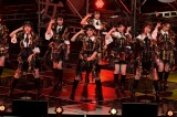 AKB48=11日放送『RAGAZZE!〜少女たちよ!〜』より(C)NHK