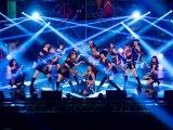 モーニング娘。'20=11日放送『RAGAZZE!〜少女たちよ!〜』より(C)NHK