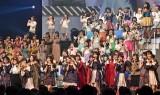 国内6グループ300人以上が在籍するAKB48グループも握手会延期 (C)ORICON NewS inc.