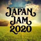 開催中止が発表された『JAPAN JAM 2020』