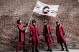 5月のドーム3公演の中止を発表したGLAY