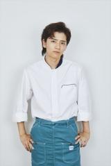 飯島寛騎:北薫=連続ドラマ『マイラブ・マイベイカー』(C) 2020「マイラブ・マイベイカー」製作委員会