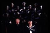 BS朝日では大林宣彦監督を偲んで緊急編成、薬師丸ひろ子主演『ねらわれた学園』4月19日放送(C)KADOKAWA 1981