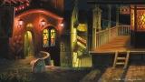 『千と千尋の神隠し』の壁紙=スタジオジブリ公式サイトでWEB会議などで使える「スタジオジブリ壁紙」全8種類提供中