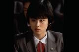 『時をかける少女』で主演を務めた原田知世(C)KADOKAWA 1983