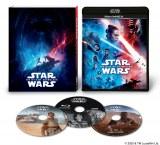 映画『スター・ウォーズ/スカイウォーカーの夜明け』4月29日よりMovieNEX発売(C)2020 & TM Lucasfilm Ltd.