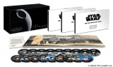 『スター・ウォーズ スカイウォーカー・サーガ 4K UHD コンプリートBOX(数量限定)』(5万円+税)4月29日発売(C)2020 & TM Lucasfilm Ltd.